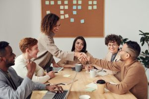 How to Put the Marketing Strategy from your V/TO™ to Work